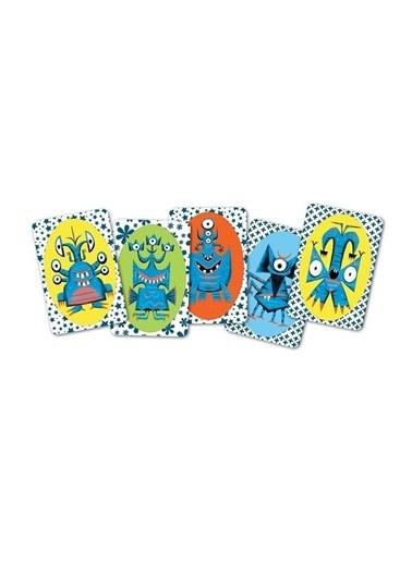 Djeco Djeco Kart Oyunları / Spidmonster Pembe